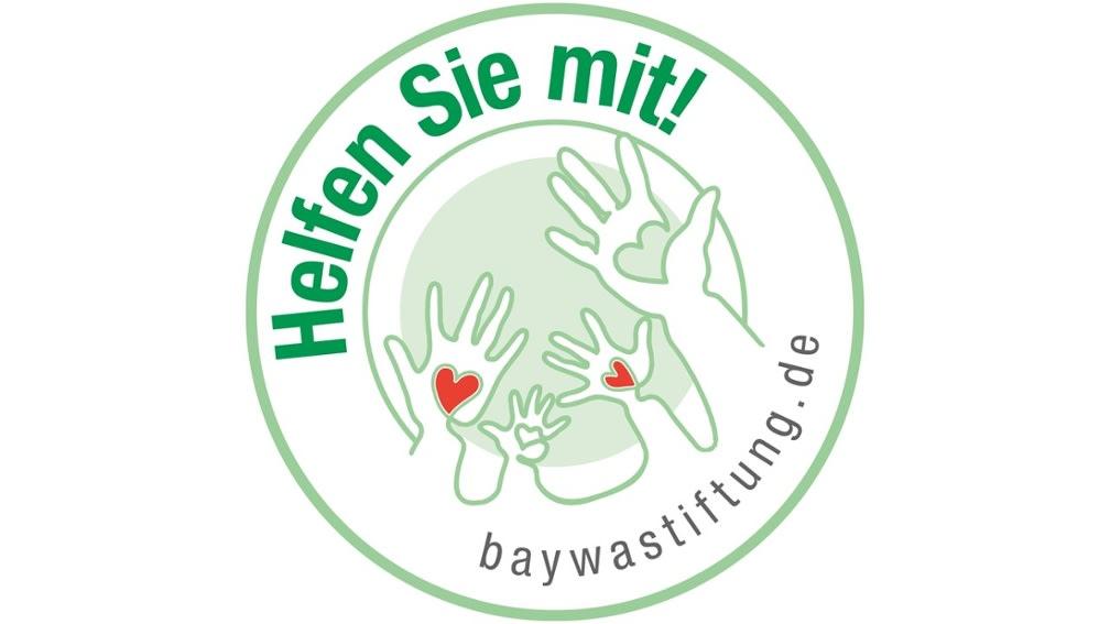 Spenden und Helfen für die BayWa Stiftung