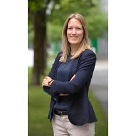 Deputy Director, Marina Schwenzer