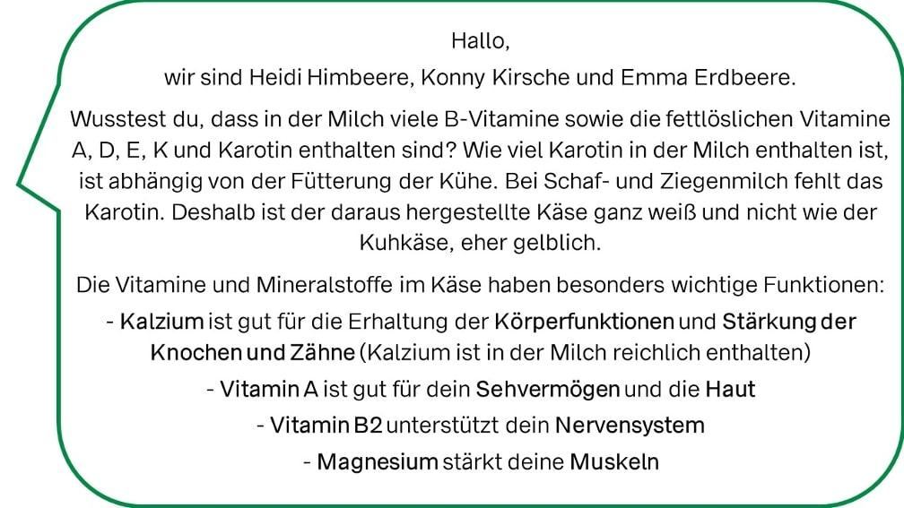 Text Heidi