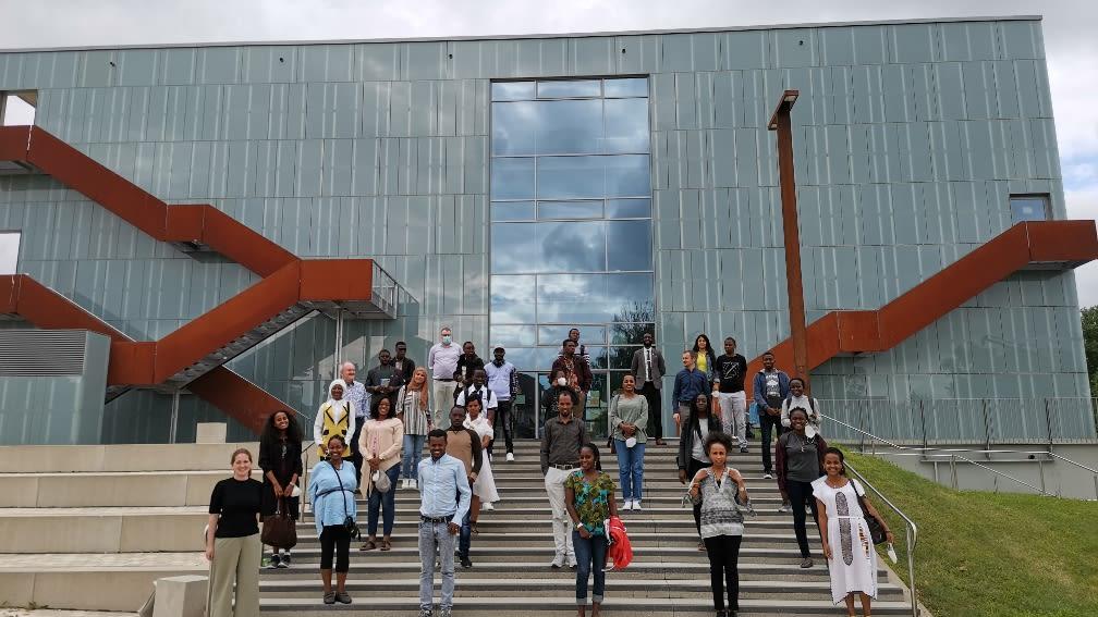 Der Postgraduate Kurs an der Hochschule Weihenstephan-Triesdorf 2020 und 2021