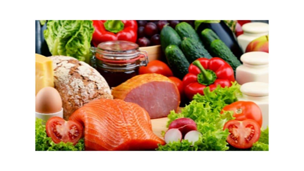 Lebensmittelvielfalt