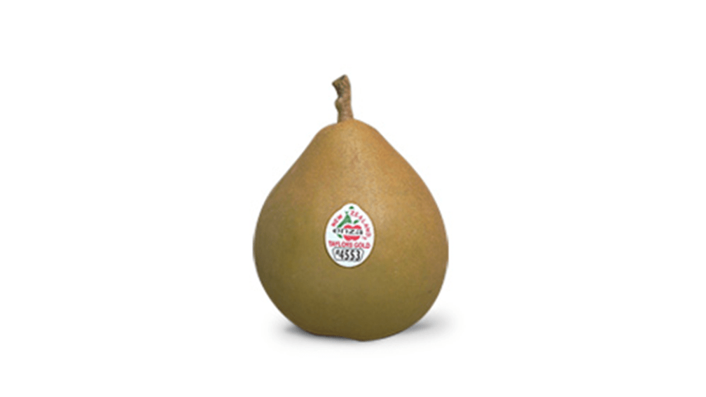 Taylor's Gold Pear