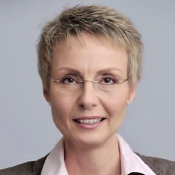Head of PR/Corporate Communications/Public Affairs, Press Spokeswoman
