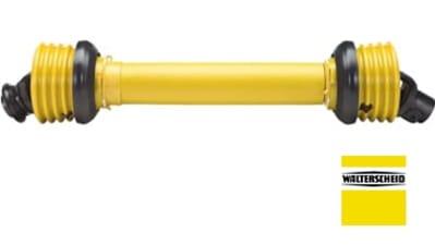Gelenkwelle Zapfwelle 1.210 mm beidseitig 1 1//8 6Z