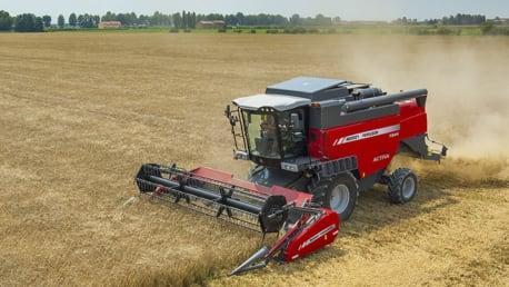 Ersatz- und Verschleißteile für Ihre Erntemaschinen