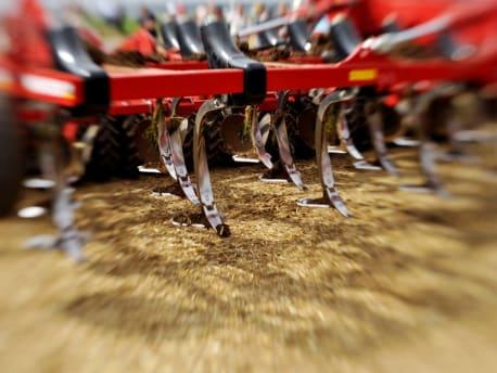 Ersatz- und Verschleißteile für Bodenbearbeitung