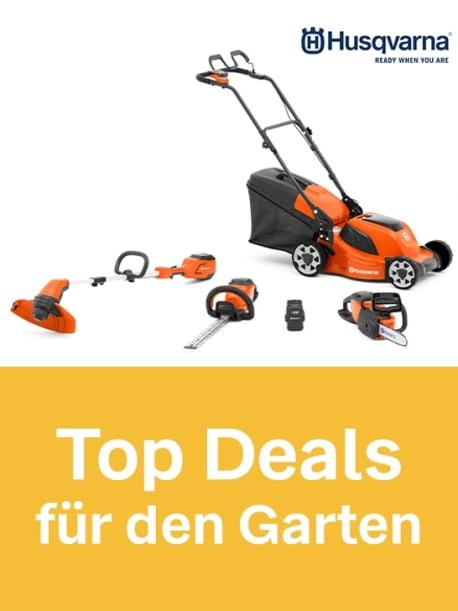 Top Deals für den Garten