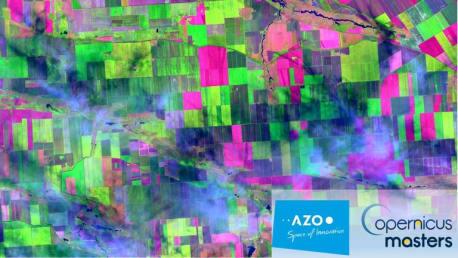 key visual BayWa Smart Farming Challenge