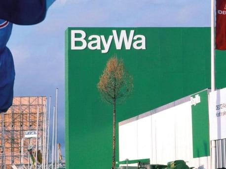 BayWa Warehouse