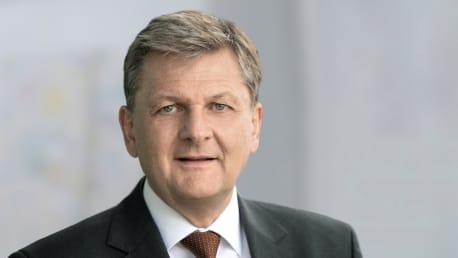 Reinhard Wolf