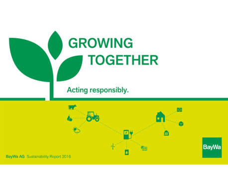 Sustainability Report 2016