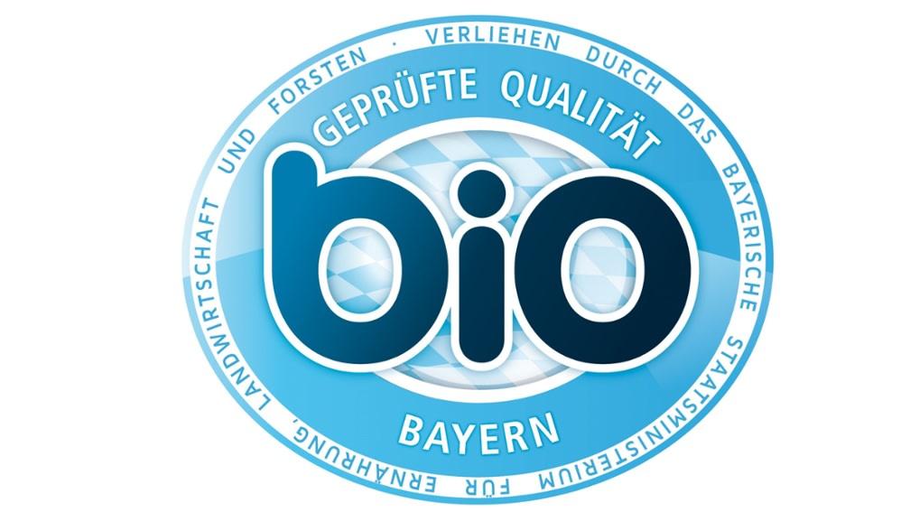 Bayerisches Bio Siegel