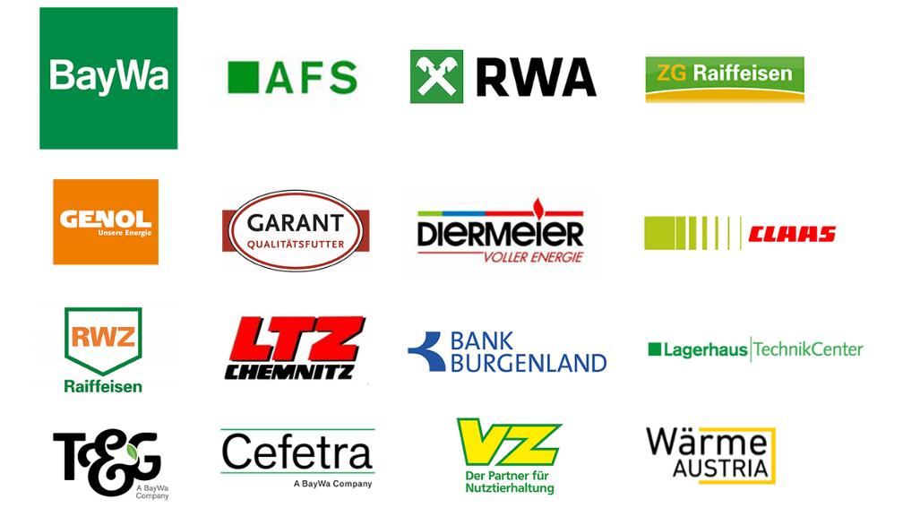 Kunden Logos der BayWa IT GmbH