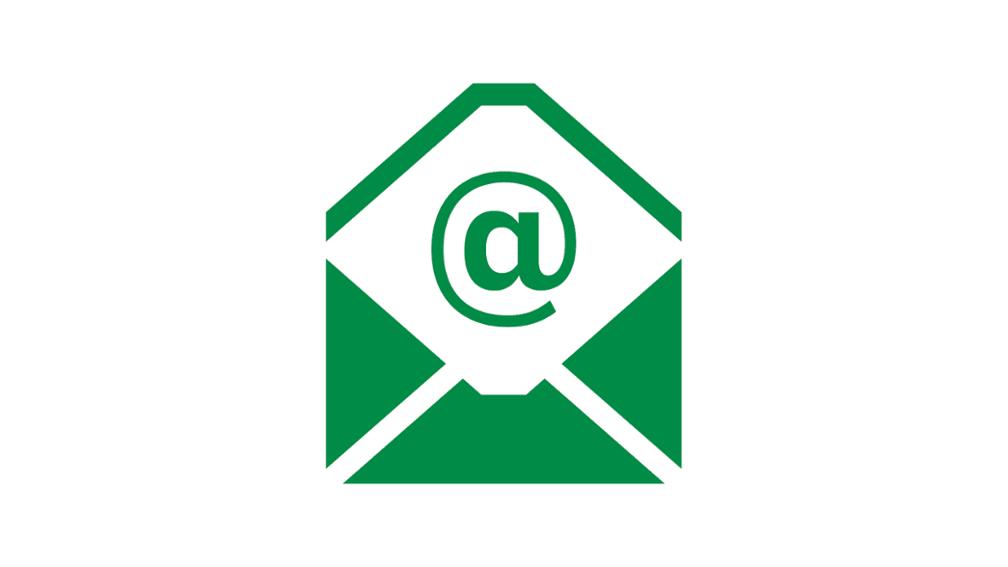 E-Mail Piktogramm