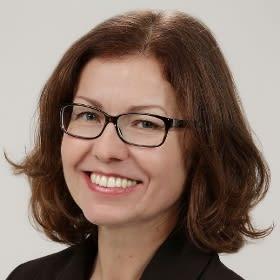 Birgit Sigl, Pressereferentin Segment Agrar / Klassische Energie