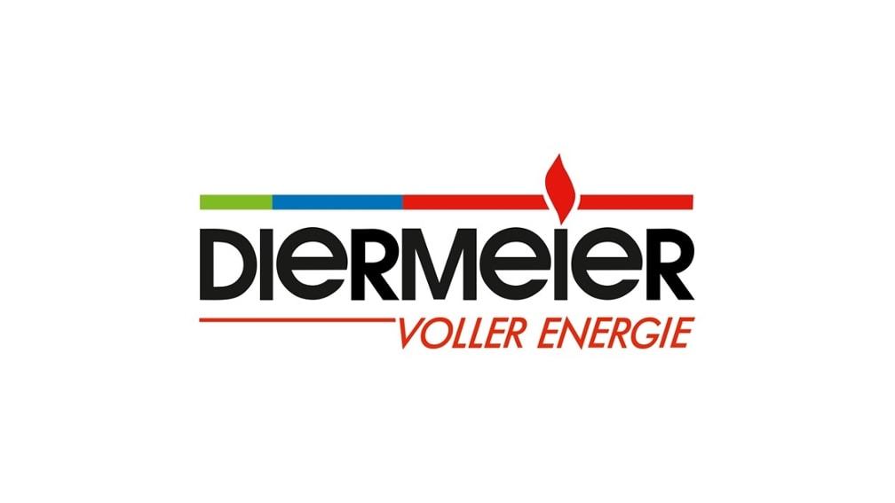 Logo der Diermeier Energie GmbH, Straubing