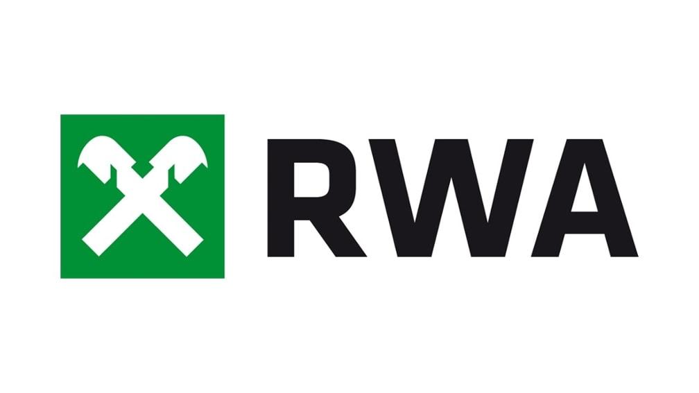Logo der RWA Raiffeisen Ware Austria AG