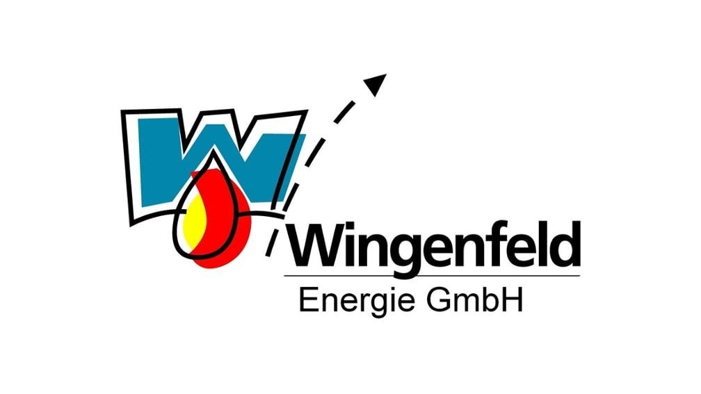 Logo of Wingenfeld Energie GmbH, Hünfeld