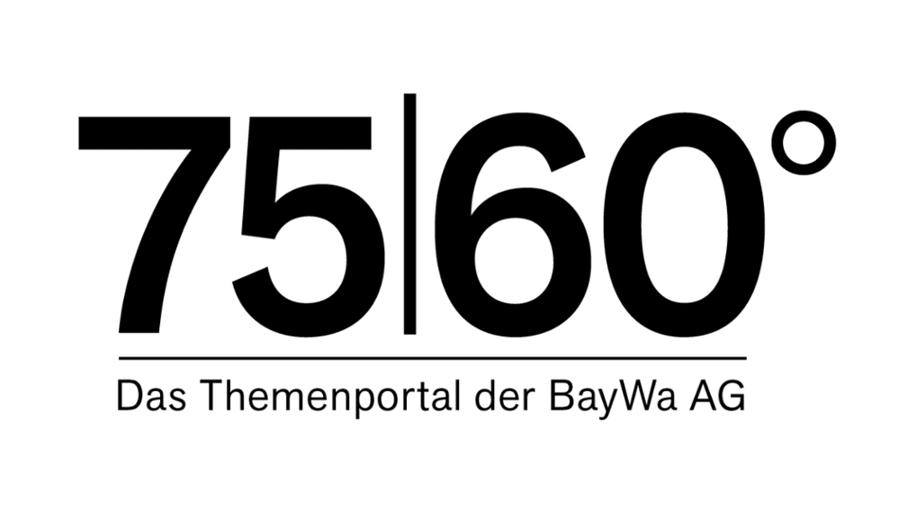Logo BayWa Themenportal 75I60°