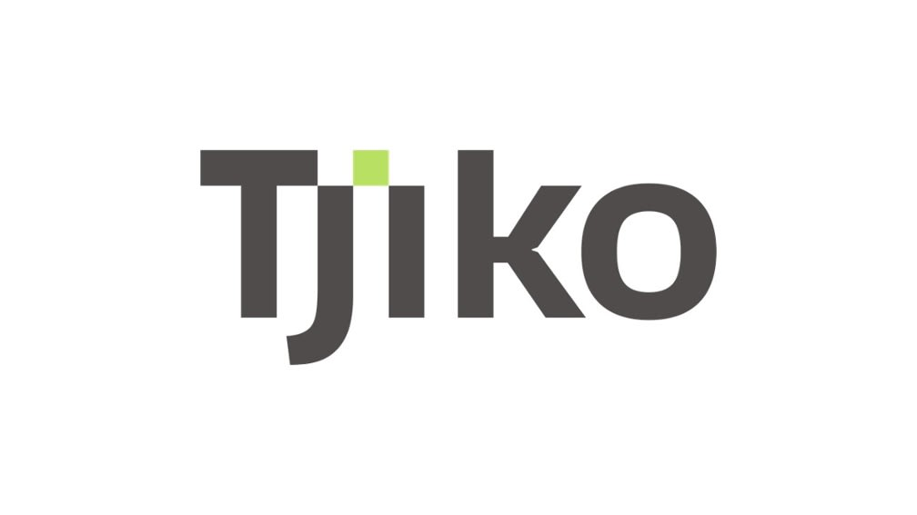Logo of Tjiko GmbH