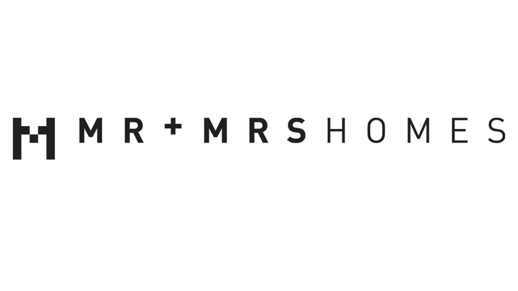 Logo von Mr+Mrs Homes