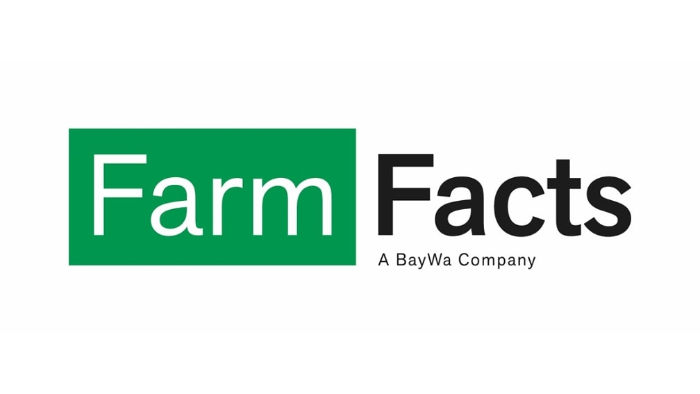 Logo der FarmFacts GmbH, Pfarrkirchen