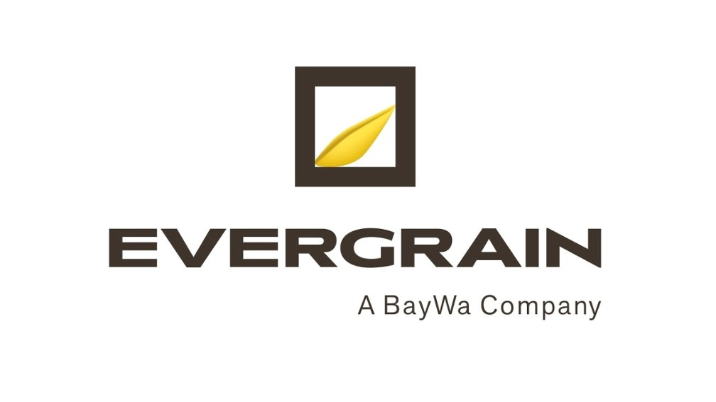Logo of Evergrain Germany GmbH & Co. KG, Hamburg