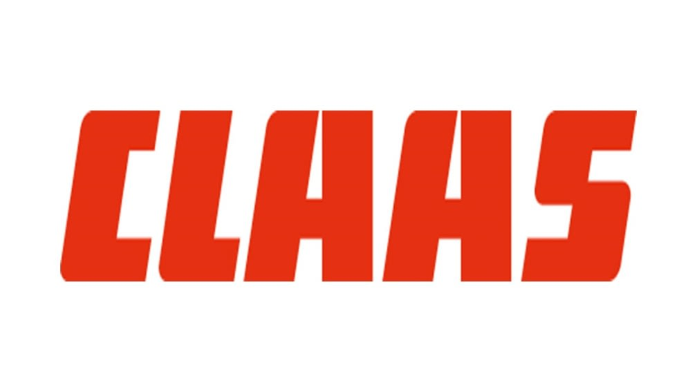 Logo CLAAS