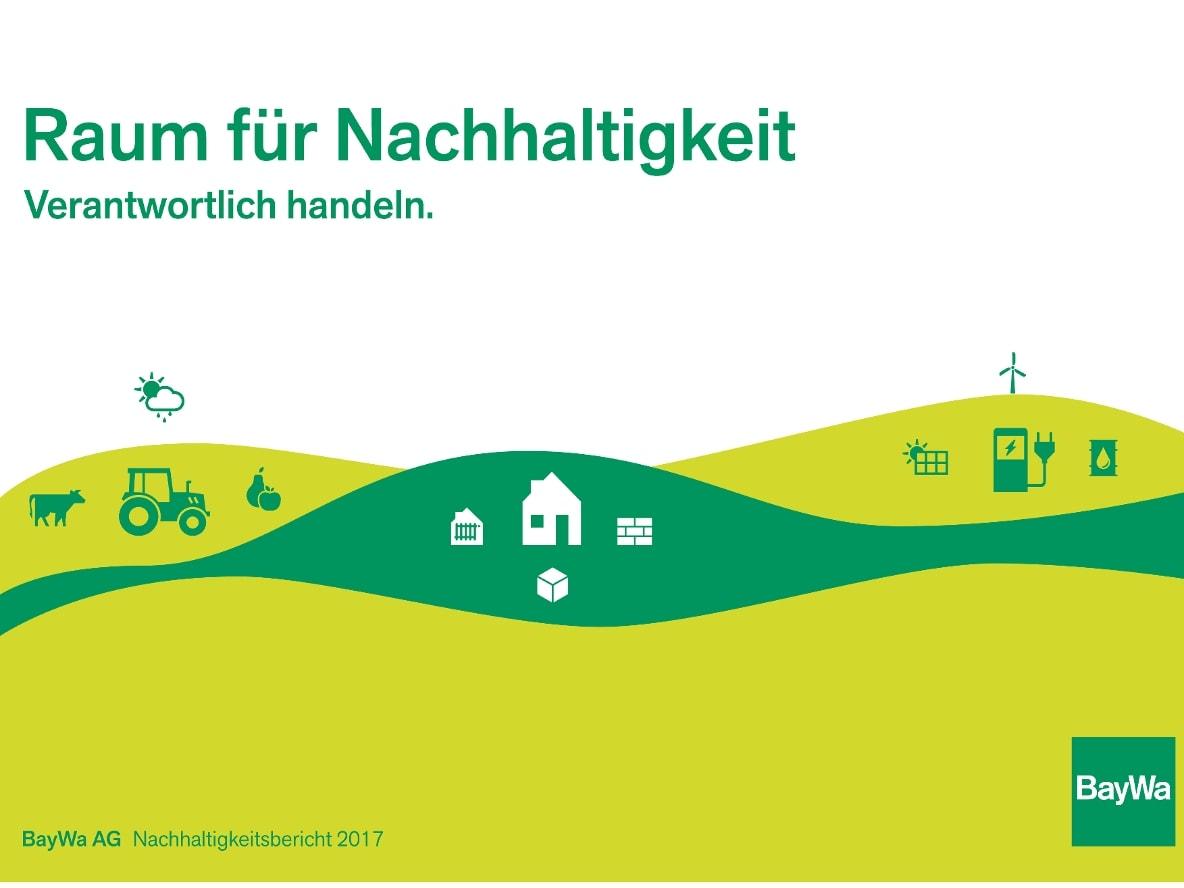 Nachhaltigkeitsbericht 2017