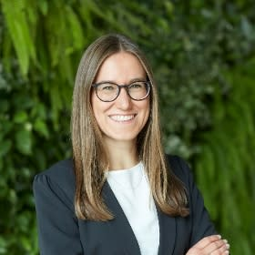 Julia Schwenzer Nachhaltigkeits-Managerin
