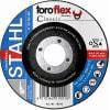 Toroflex Trennscheibe Classic Universal Stahl A 30 S4 BF 115 x 22,23 mm