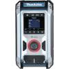 Makita Akku Baustellenradio 10,8-18V/230V DMR115 mit Bluetooth