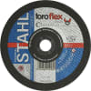 Toroflex Trennscheibe Classic Universal Stahl A 30 S4 BF 180 x 22,23 mm