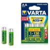 Varta Akku Ready to use AA 2.100 mAh, 4 St.