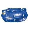 Rewatec Hausanlage Diver mit Flachtank NEO, 1.500 l