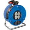 brennenstuhl Garant® Export Kabeltrommel, Länge Kabel 50 m