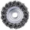 DeWalt Topfdrahtbürste für Winkelschleifer DT3500 Ø65 mm
