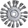 DeWalt Topfdrahtbürste für Winkelschleifer DT3501 Ø100 mm