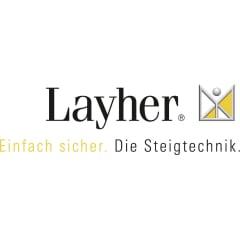Layher Steigtechnik
