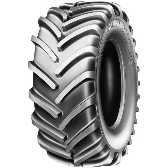 Außergewöhnlich Michelin AS-Reifen 340/65R18 XM 108, TL | AS-Treibrad | Reifen @OL_56