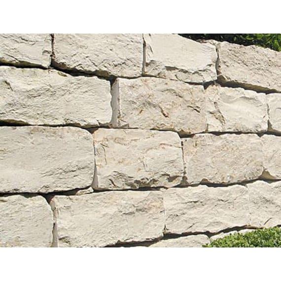 Dietfurter Kalkstein Mauer Gala Mehrformatig 1 T 25 50 X 15 25 X 10 20 Cm