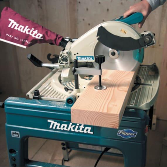 Makita LF1000 Tisch Kapp und Gehrungssäge 1650 W