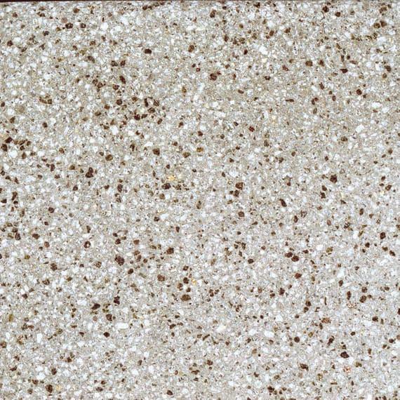 Casafino Terrassenplatte Zeitlos Bianco Grau X X Cm Stk - Terrassenplatten weiß 40x40