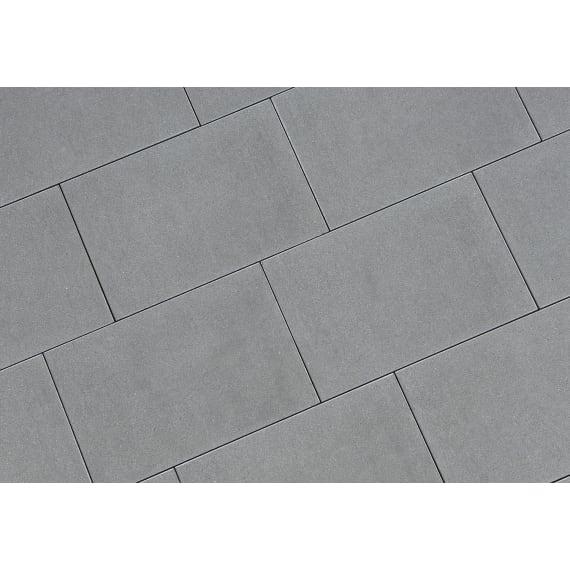 Casafino Terrassenplatte Elegant Graphitanthrazit 40 X 60 X 4 2 Cm