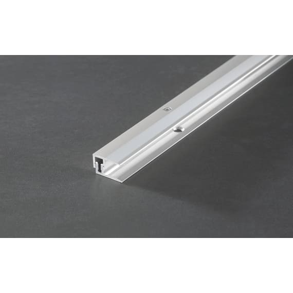 Proline Procover Universal Abschlussprofil 6 5 15mm Aluminium