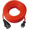 brennenstuhl Bremaxx IP44 Verlängerungskabel Outdoor 10 m orange AT-N07V3V3-F 3G1,5
