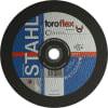Toroflex Trennscheibe Classic Universal Stahl A 30 S4 BF 230 x 22,23 mm