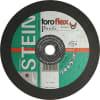 Toroflex Trennscheibe Classic Universal Stein C 30 S4 BF 230 x 22,23 mm