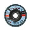 Toroflex Fächerschleifscheibe Stahl Favorit 115 mm, K60