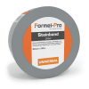 Formel-Pro Steinband, Gewebe-Klebeband silber